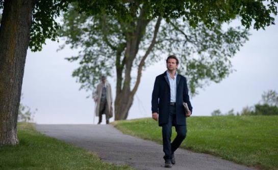 The Words Bradley Cooper review, trailer.,,