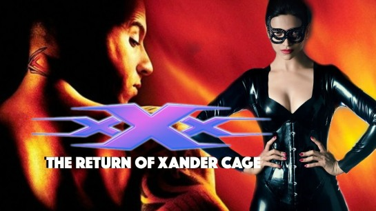 xXx The Return of Xander Cage Movie Trailer and Images (2017) Vin Diesel...