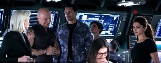 xXx The Return of Xander Cage Movie Trailer and Images (2017) Vin Diesel222