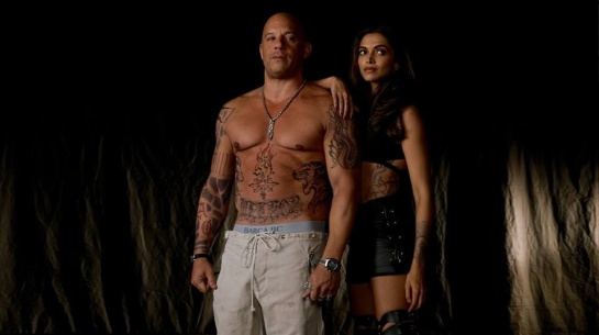 xXx The Return of Xander Cage Movie Trailer and Images (2017) Vin Diesel