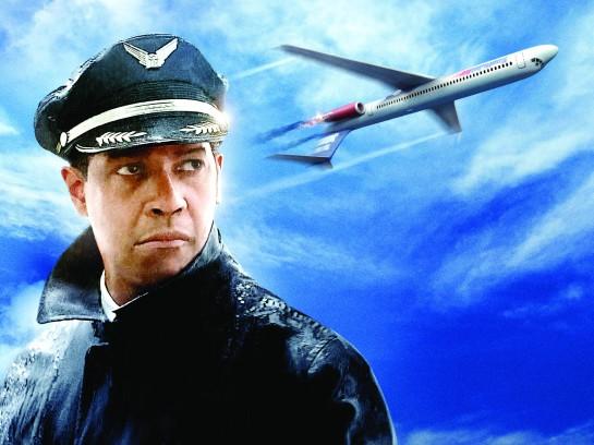 Denzel Washington shines in Flight review trailer