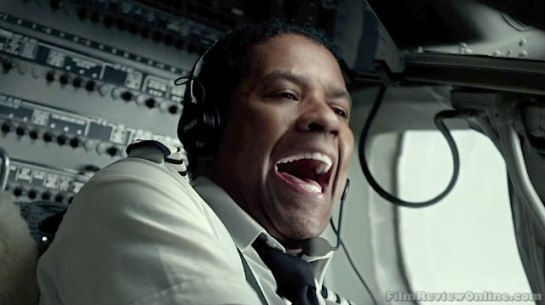 Flight - Whip (Denzel Washington) ©2012 Paramount Pictures