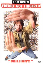 Man arrested for not returning Freddy Got Fingered VHS tape