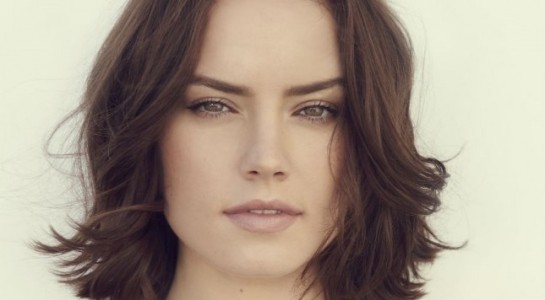 Daisy Ridley Star Wars amazing audition video leads to Lara Croft Role,