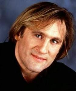 depardieu American movie stars who are not American born and some surprising ones who actually are