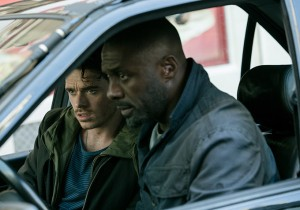 Idris Elba Richard Madden action movie Bastille Day trailer,