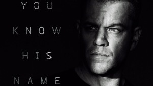 Jason Bourne You know his name, new trailer .,
