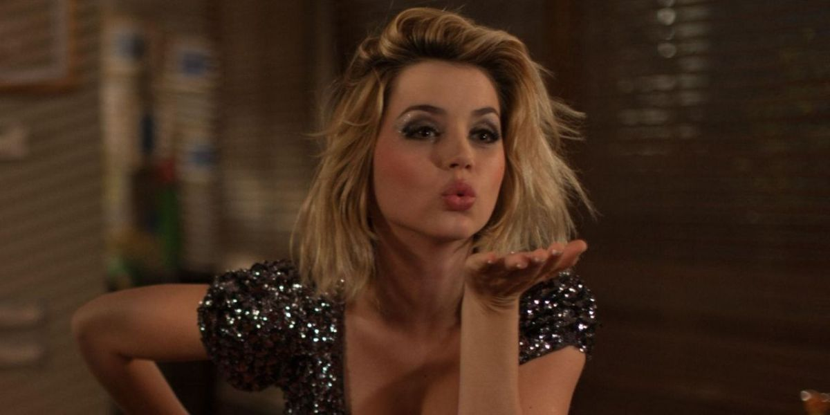 Blade Runner sequel adds Knock Knock star Ana de Armas