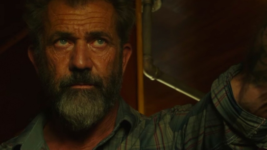 Mel Gibson is Blood Father and it looks good trailer