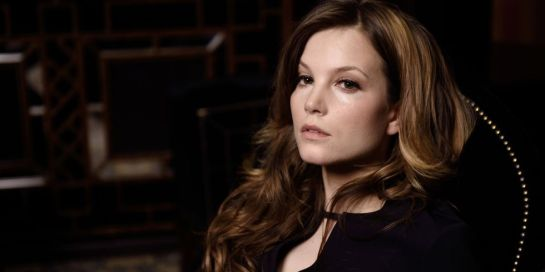 Sylvia Hoeks lands lead role in Blade Runner 2
