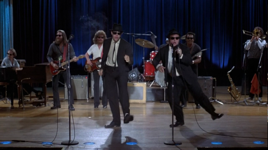The Blues Brothers - Everybody needs somebody