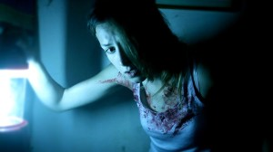 The Silent House psychological horror review trailer,.,