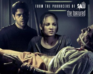 The Tortured from the people who brought you Saw review trailer