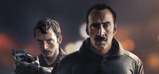 The Trust Nic Cage movies continue downwards review trailer.