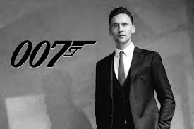 Tom Hiddleston I want the Bond rumours to stop