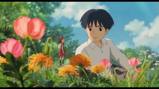 Arrietty brings new and inventive ideas review trailer.