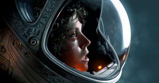 Best trailers ever Alien,