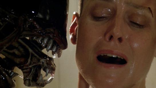 Best trailers ever Alien,,