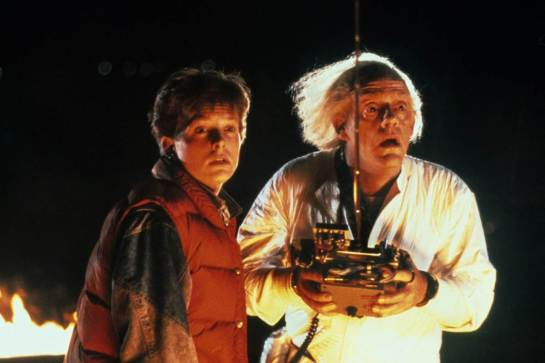 Best trailers ever Back to the Future