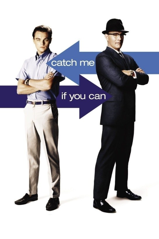 Best trailers ever Catch Me If You Can
