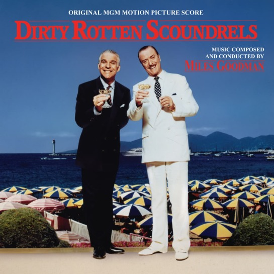 Best trailers ever Dirty Rotten Scoundrels