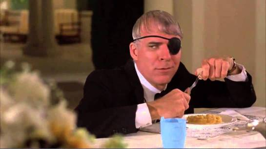 Best trailers ever Dirty Rotten Scoundrels..