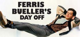 Best trailers ever Ferris Bueller's Day Off(1986)