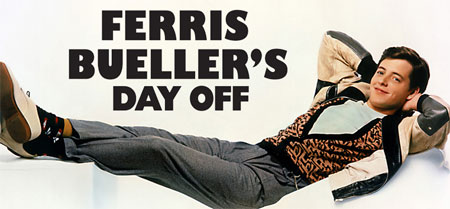 Best trailers ever Ferris Bueller's Day Off (1986),