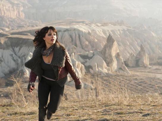 Ghost Rider Spirit of Vengeance  review trailer,.