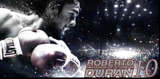 HANDS OF STONE Trailer (Robert De Niro - Roberto Duran Boxing Movie).,