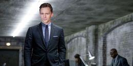 Tom Hiddleston is apparently now in James Bondtalks