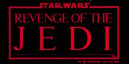 """""""Revenge Of The Jedi"""" Trailer .. and I have not made amistake"""