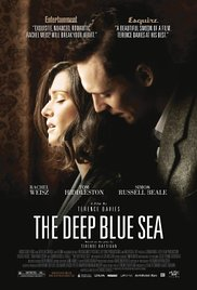 The Deep Blue Sea enjoyable but not thrilling review trailer.