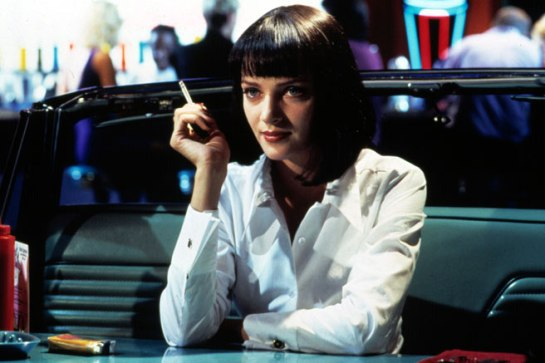 Best trailers ever .. its got to be Pulp Fiction .. you know you want to watch it again,,,