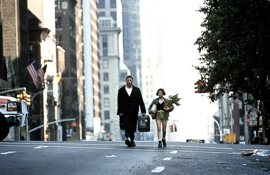 Best trailers ever.. Leon The Professional Natalie Portman as an 11 year old hitman.
