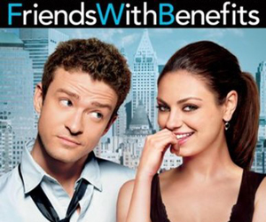 Friends With Benefits has some benifits review traiiler,