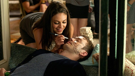 Friends With Benefits has some benifits review traiiler,.,