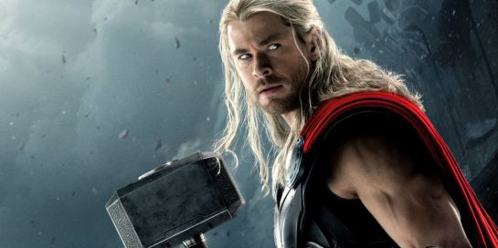 THOR is an epic myth review trailer