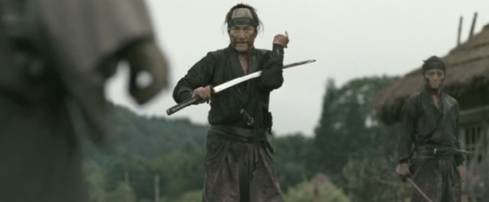 13 Assassins is violent and stunning review trailer,,