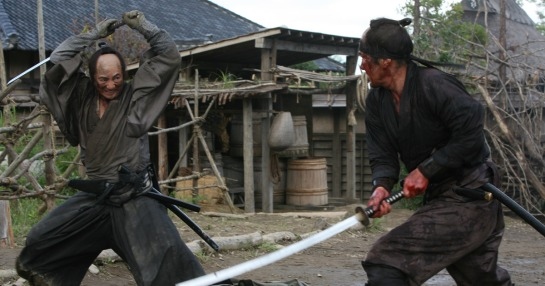 13 Assassins is violent and stunning review trailer,,,,