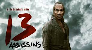 13 Assassins is violent and stunning review trailer...