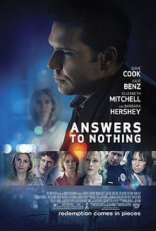Answers to Nothing review trailer,.