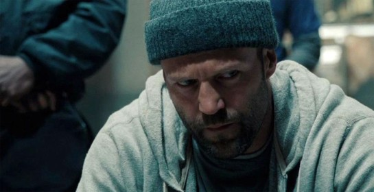 Safe … Jason Statham does what Jason Statham does review trailer.