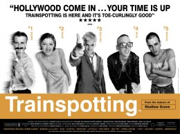 7 Things You (Probably) Didn't Know About Trainspotting .. Video
