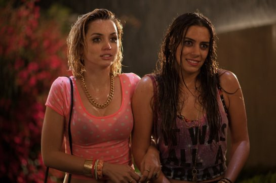 Ana de Armas, War Dogs, Hands of Stone, filmography, photos, biography,
