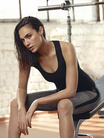 Gal Gadot real life soldier, model, and Wonder Woman, photos, trailers..,