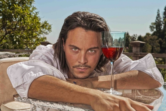 Jack Huston Biography Filmography Images 1