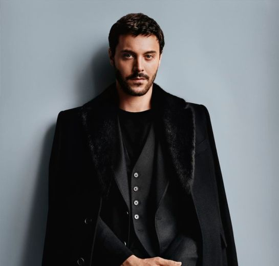 Jack Huston Biography Filmography Images..23