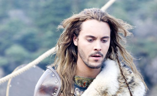 Jack Huston Biography Filmography Images