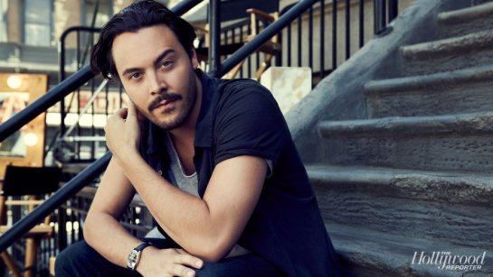Jack Huston Biography Filmography Images.
